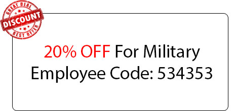 Military Employee Deal - Locksmith at Alsip, IL - Alsip Il Locksmith